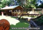 Posada Rancho Prado