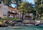 Refugio del Lago - III