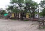 Rio Quilpo Camping