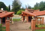Santa Rita cabañas
