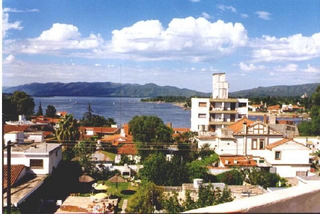 Hotel Temu Villa Carlos Paz