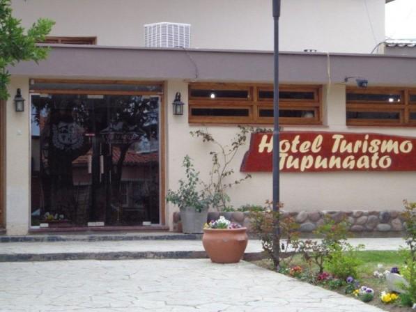 Turismo Tupungato