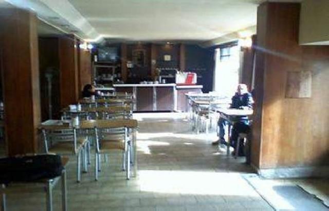 Hotel Venecia en Río Cuarto