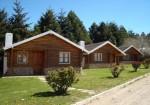 Villa Azul - Cabañas