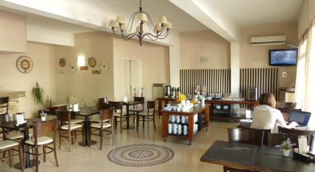 Resultado de imagen para HOTEL EUSKADI ROSARIO