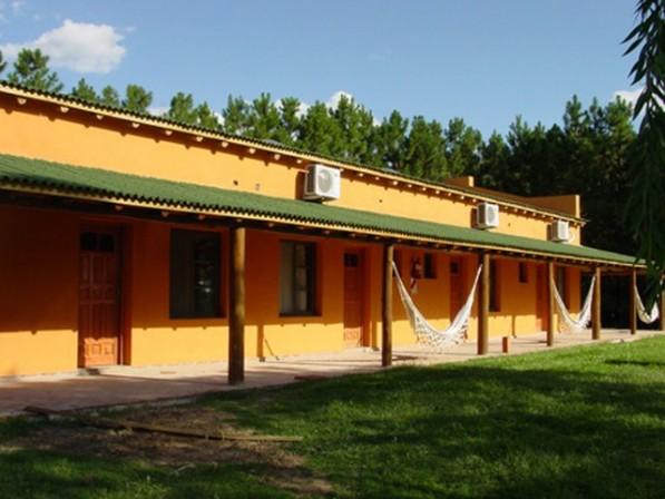 Complejo Rural Entre Pinos Hotel - room photo 8733544