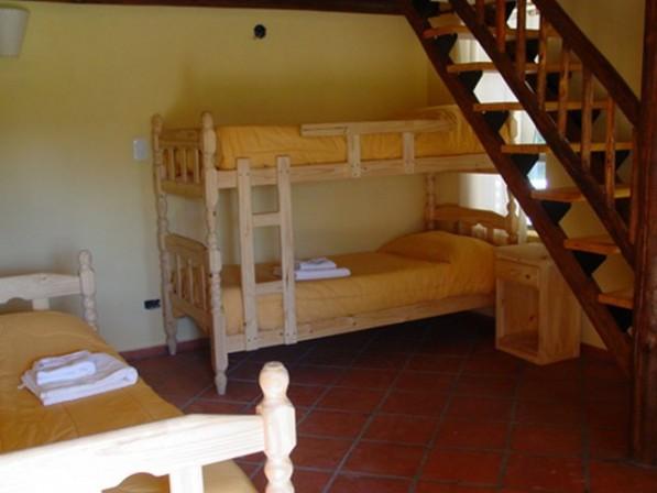 Complejo Rural Entre Pinos Hotel - room photo 8733576